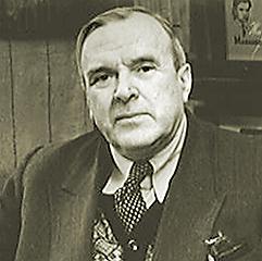 Зелинский Корнелий Люцианович