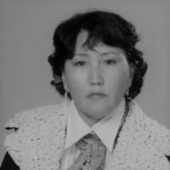 Слепцова (Куорсуннаах) Елена Васильевна