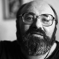 Меламед Игорь Сунерович