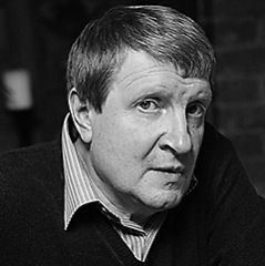 Волос Андрей Германович