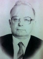 Барышев Александр Петрович
