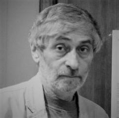 Айзенберг Валерий Харионович