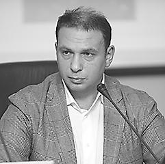 Долгин Александр Борисович