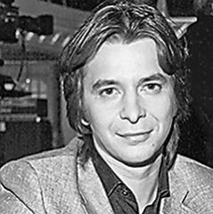 Курпатов Андрей Владимирович