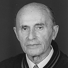 Остерман Лев Абрамович